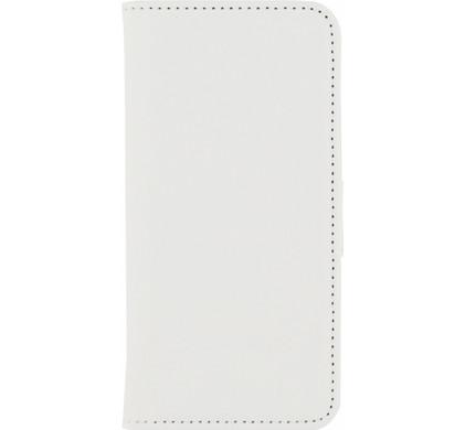 Mobilize Classic Wallet Book Case Apple iPhone 7 Plus/8 Plus Wit