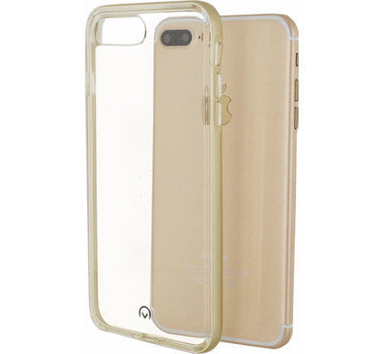 Mobilize Gelly Plus Case Apple iPhone 7 Plus Champagne