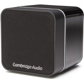 Cambridge Audio Minx Min 12 Zwart (paar)