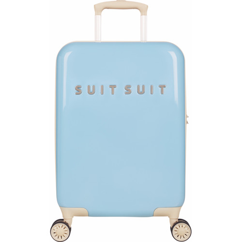 SUITSUIT Fabulous Fifties Spinner 55 cm Baby Blue