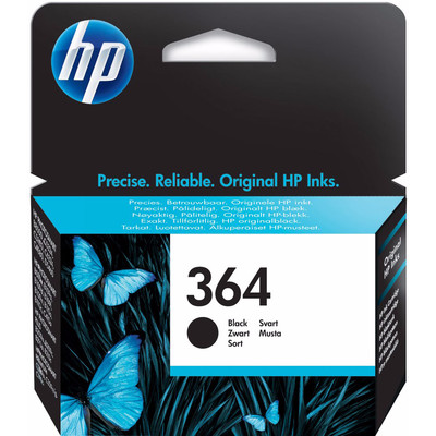 HP 364 Foto (CB317EE) Inkt Cartridges