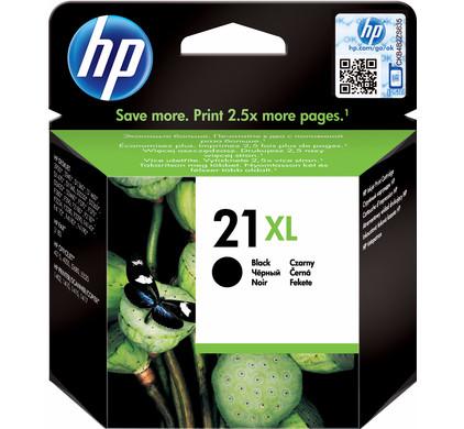 HP 21 XL Cartridge Zwart (C9351CE)