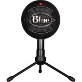 Blue Snowball Black Ice