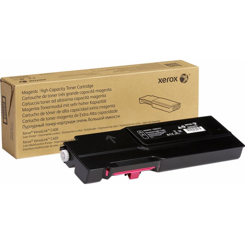 Xerox C400/C405 Toner Magenta XL (106R03519)