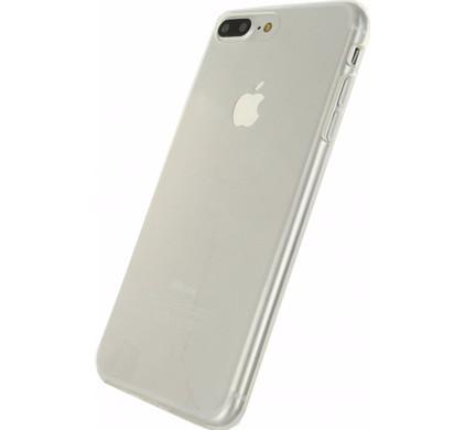 Mobilize Gelly Case Apple iPhone 7 Plus Transparant
