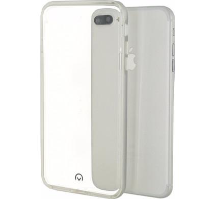 Mobilize Gelly Plus Case Apple iPhone 7 Plus Zilver
