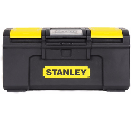 Stanley Gereedschapskoffer met vergrendeling 19