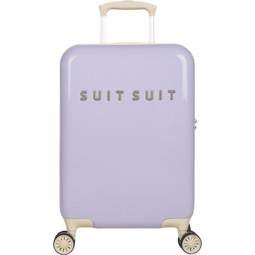 SUITSUIT Fabulous Fifties Spinner 55 cm Paisley Purple