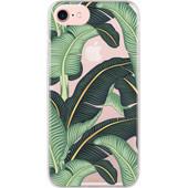 FLAVR iPlate Banana Leaves Apple iPhone 6/6s/7 Back Cover