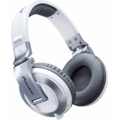 Pioneer HDJ-2000 DJ Hoofdtelefoon Wit