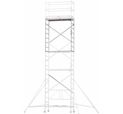 Altrex Vouw-/Rolsteiger 3400 Module D