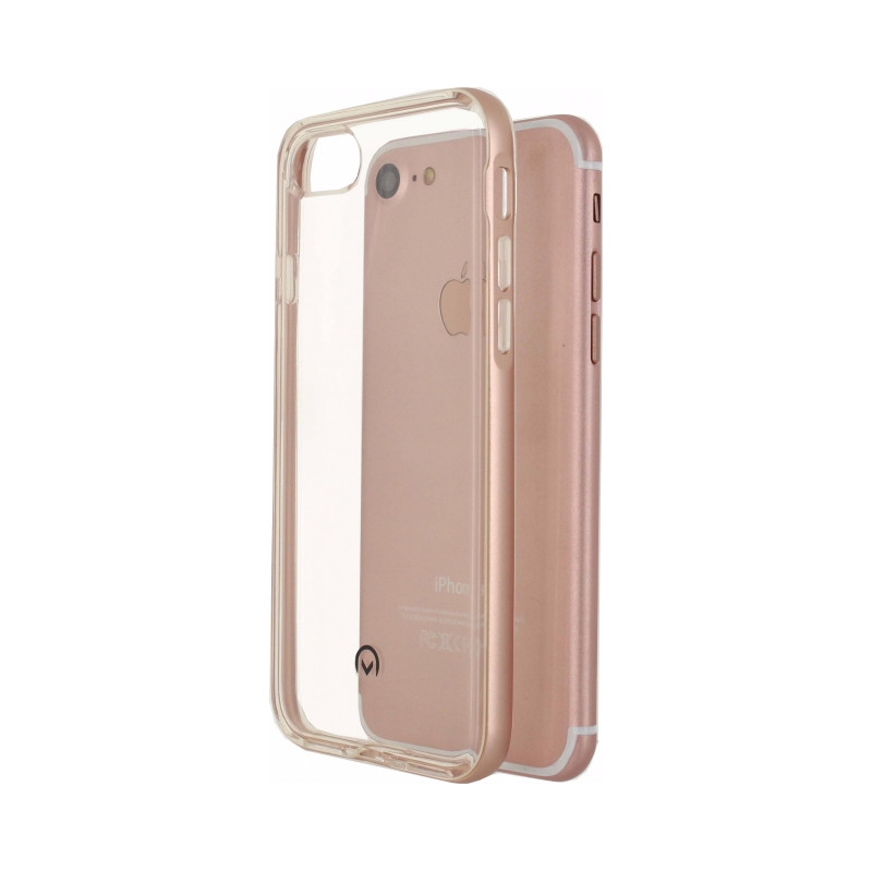 Mobilize Gelly Plus Case Apple iPhone 7 8 Rose Gold