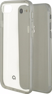 Mobilize Gelly Plus Case Apple iPhone 7/8 Zilver