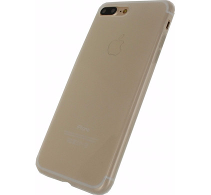 Mobilize Gelly Case Apple iPhone 7 Plus Wit