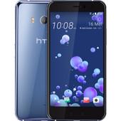 HTC U11 Zilver