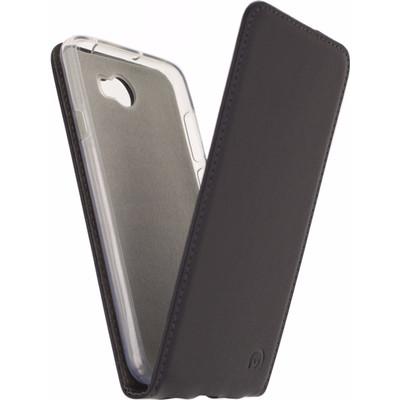 Mobilize Classic Gelly Huawei Y5 II/Y6 II Compact Flip Case Zwart