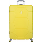 SUITSUIT Caretta Spinner 75 cm Blazing Yellow
