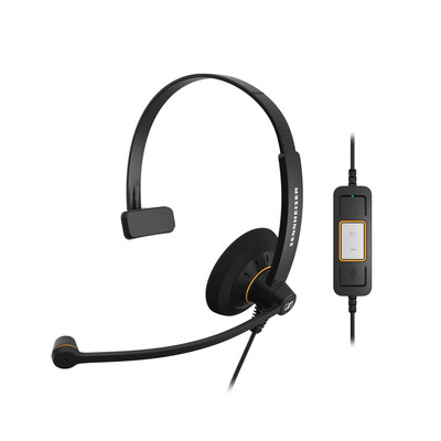 Sennheiser SC 30 USB CTRL ML Office headset