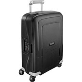 Samsonite S'Cure Spinner 69 cm Black
