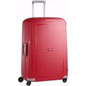 Samsonite S'Cure Spinner 69 cm Crimson Red