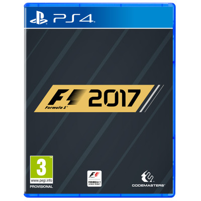 F1 2017 Special Edition PS4 kopen