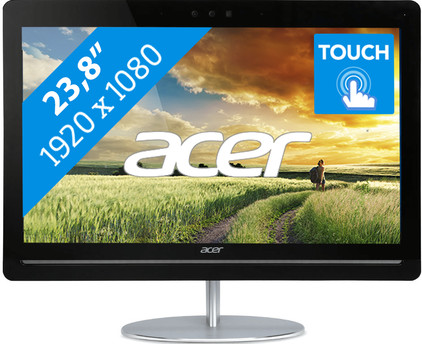 Acer Aspire All-in-One U5-710 9400T NL