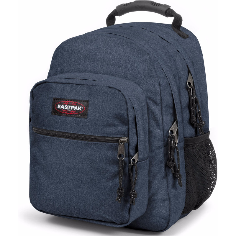 Eastpak Egghead Rugzak Double Denim