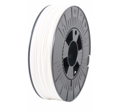ICE filaments PLA Wit 2,85 mm (0,75 kg)