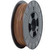 ICE filaments Wood Bruin 1,75 mm (0,5 kg)