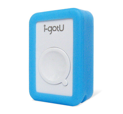 i-gotU GT-120 USB GPS Receiver Travel Logger