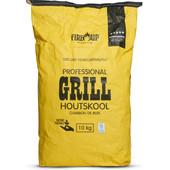 Fire-Up Professionele Houtskool 10 kg