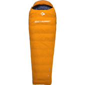 Sea to Summit Trek TkI Woman Regular Right Zip Orange