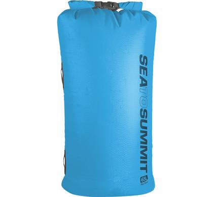 Sea to Summit Big River Dry Bag 65L Blue