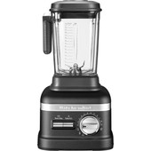 KitchenAid Artisan Power Plus Blender Vulkaanzwart