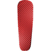 Sea to Summit Comfort Plus Insul Mat Large Red