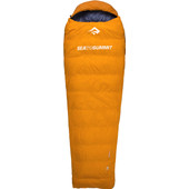 Sea to Summit Trek TkI Regular Left Zip Orange