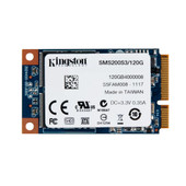Kingston SSDNow mS200 120 GB mSATA