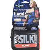 Sea to Summit Silk Stretch Liner Long