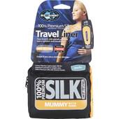 Sea to Summit Silk Stretch Liner Mummy