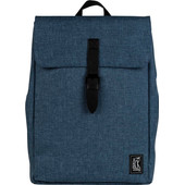 The Pack Society Square Light Blue Duo Tone
