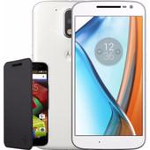 Motorola Moto G4 Wit