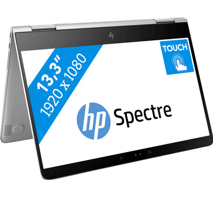 HP Spectre 13-w025nd x360