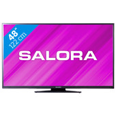 Salora 48LED9102CS