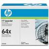 HP 64X LaserJet Toner Zwart (CC364X)