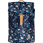 The Pack Society Small Blue Speckles All Over