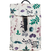 The Pack Society Small Multicolor Flower All Over