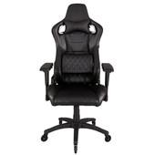 Corsair T1 Race Gaming Chair Zwart