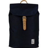 The Pack Society Small Solid Midnight Blue