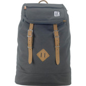 The Pack Society Premium Solid Charcoal