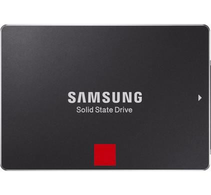 Samsung SSD 850 Pro 512 GB 2,5 inch